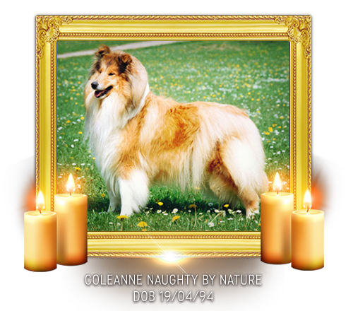 Coleanne Naughty By Nature
