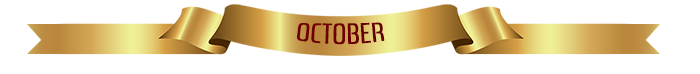 MONTH RIBBON